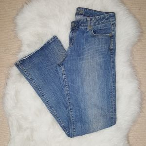 American Eagle Outfitters Medium Wash Jeans